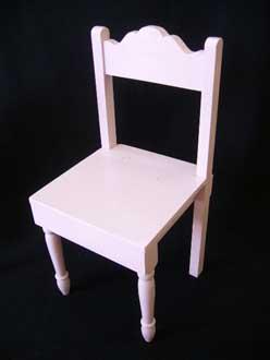 Muebles para jugar for Sillas para tocador
